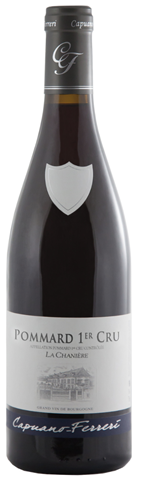 Picture of Domaine Capuano-Ferreri-Pommard 1er Cru 'La Chanière'-Pinot Noir-2016-750mL