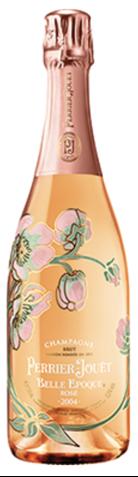 Picture of Perrier-Jouët-Belle Epoque Rosé Brut-Pinot Noir Chardonnay-2006-750mL