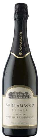 Picture of Bunnamagoo Wines Sparkling Pinot Noir Chardonnay 2013 750mL