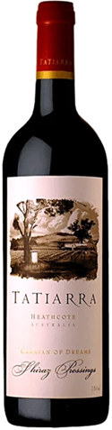 Picture of Tatiarra-Caravan of Dreams-Shiraz-2005-750mL
