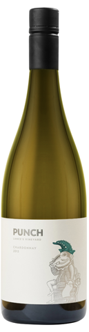 Picture of Punch Wine-Lance's Vineyard-Chardonnay-2015-750mL