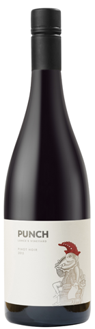 Picture of Punch Wine-Friends of Punch-Pinot Noir-2016-750mL