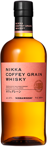 Picture of Nikka-Coffey Grain-Whisky-700mL