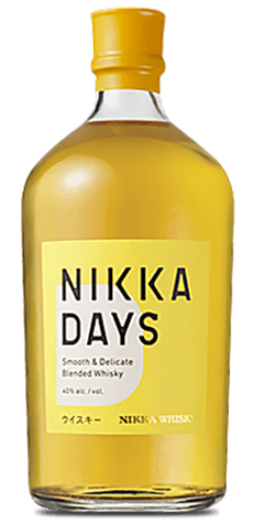 Picture of Nikka-Days-Whisky-700mL