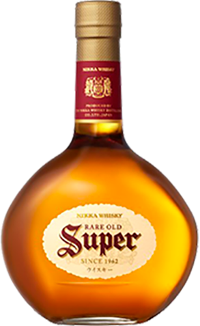 Picture of Nikka-Super Rare Old-Whisky-700mL