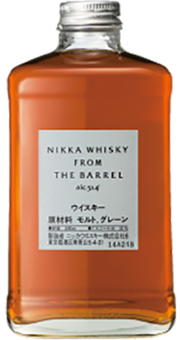 Picture of Nikka-From the Barrel-Whisky-500mL