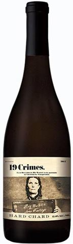 Picture of 19 Crimes-Hard Chard-Chardonnay-2019-750mL