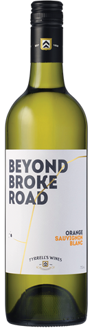 Picture of Tyrrell's Wines-beyond Broke Road-Sauvignon Blanc-2019-750mL