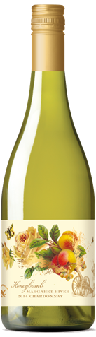 Picture of Devil's Lair-Honeybomb-Chardonnay-2018-750mL