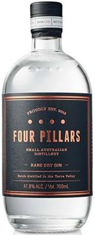 Picture of Four Pillars-Rare Dry-Gin-700mL