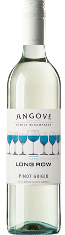 Picture of Angrove-Long Row-Pinot Grigio-2019-750mL