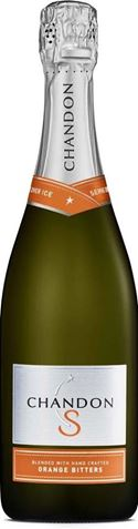 Picture of Domaine Chandon-S - Blended with Hand Crafted Orange Bitters-Chardonnay-NV-750mL