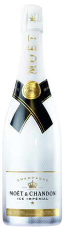 Picture of Moet & Chandon-Ice Impérial-Pinot Noir Chardonnay Pinot Meunier-NV-750mL