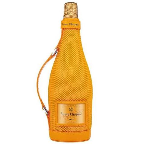 Picture of Veuve Clicquot-Yellow Label Brut - Ice Jacket-Pinot Noir Pinot Meunier-NV-750mL