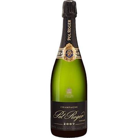 Picture of Pol Roger-Brut Vintage-Pinot Noir Chardonnay-2009-750mL