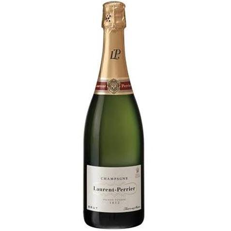 Picture of Laurent-Perrier-Brut-Chardonnay Pinot Noir-NV-750mL