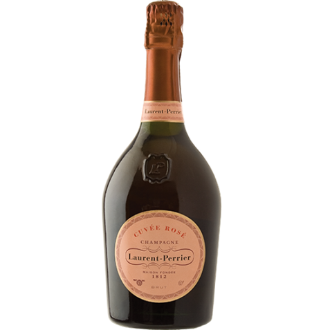 Picture of Laurent-Perrier-Cuvee Rose - Brut-Pinot Noir-NV-750mL