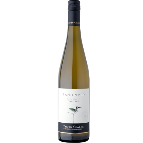 Picture of Thorn Clarke-Sandpiper-Pinot Gris-2019-750mL
