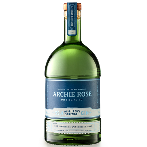 Picture of Archie Rose Distilling Co Distillers Strength Gin NV 700mL