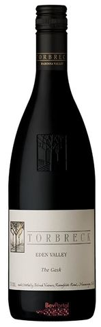 Picture of Torbreck The Gask Shiraz 2014 750mL