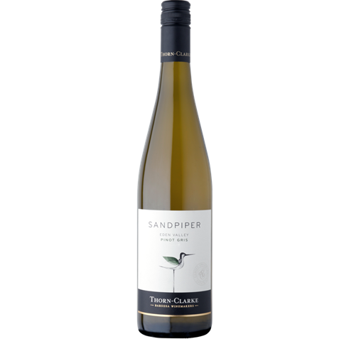 Picture of Thorn Clarke Sandpiper Pinot Gris 2019 750mL