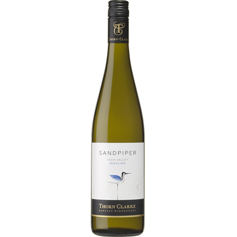 Picture of Thorn Clarke Sandpiper Riesling 2019 750mL