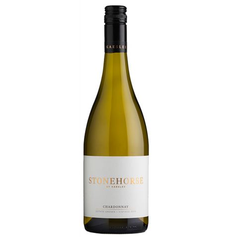 Picture of Kaesler Stonehorse Chardonnay 2019 750mL