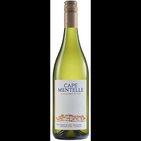 Picture of Cape Mentelle-Estate-Sauvignon Blanc Semillon-2019-750mL