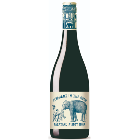 Picture of Elephant In The Room-Palatial-Pinot Noir-2020-750mL