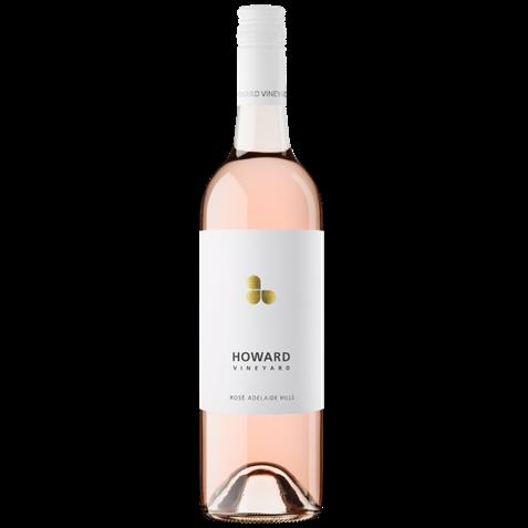 Picture of Howard Vineyard-400M Rose-Cabernet Sauvignon Cabernet Franc-2020-750mL
