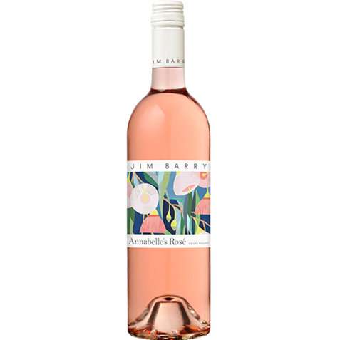 Picture of Jim Barry-Annabelle's Rose-Grenache-2021-750mL