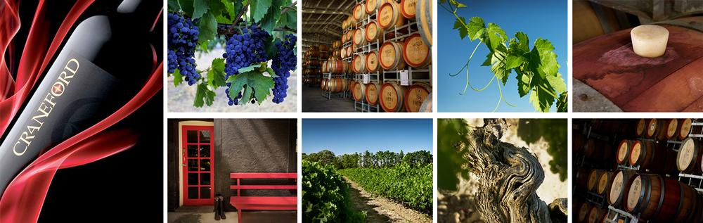 Craneford wines